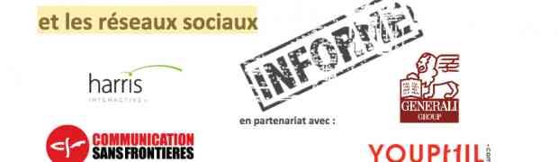 Informe: ONG y las redes sociales